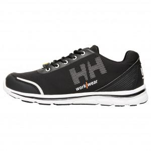 Кроссовки Helly Hansen Oslo Soft Toe - 78226 (Black/Orange)