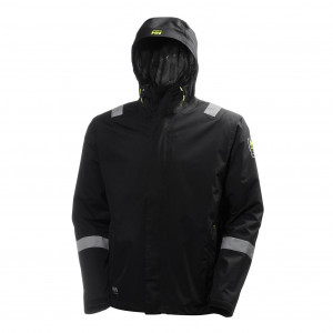 Куртка Helly Hansen Aker Shell Jacket - 71050 (Black)