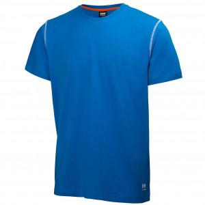 Футболка Helly Hansen Oxford T-Shirt 79024 (Racer Blue)