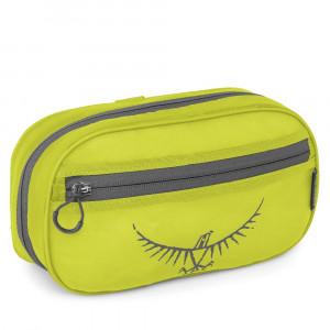Косметичка Osprey Washbag Zip  Electric Lime