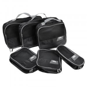 Набор чехлов для упаковки вещей Cabin Max Packing Cube Metz (6шт)