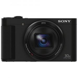 Фотоаппарат Sony Cyber-Shot HX90 Black