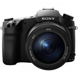 Фотоаппарат Sony Cyber-Shot RX10 MkIII