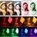 Компактный LED свет Ulanzi VIJIM R70 RGB со встроенным аккумулятором, 2000-8500К (R70) NEW