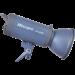 Студийный свет Mircopro EX-400S (400Дж) с рефлектором