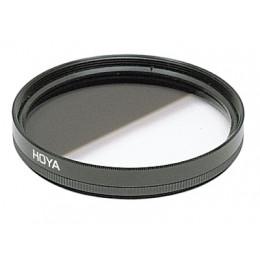 Фільтр градієнтний Hoya TEK half NDX4 (2 стопа) 52 мм