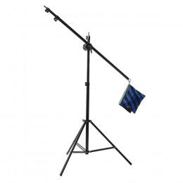 Стойка-журавль для студийных вспышек Mircopro LS-5001 (нагрузка 6 кг)