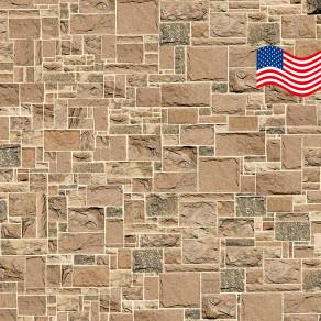 Фон тематичний Savage Floor Drops Кам'яна Мозаїка 1.52x2.13 м