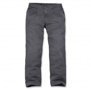 Штаны Carhartt Weathered Duck 5 Pocket Pant 100096 (Gravel)