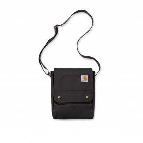 Сумка через плечо Carhartt Crossbody Bag - 131221B (Black, OFA)