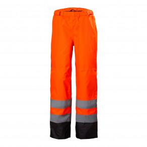 Штаны сигнальные Helly Hansen Alta Shell Pant - 71442 (Orange/Ebony)