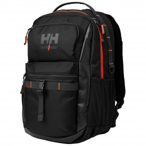 Рюзкак Helly Hansen Work Day Backpack - 79583 (Black; STD)