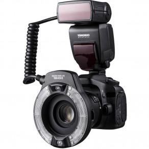Спалах кільцевий Yongnuo YN14EX II Canon