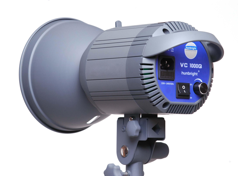 mircopro Постоянный студийный галогеновый свет Mircopro EX-1000QL