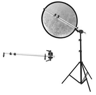 mircopro Держатель Mircopro RH-012 для отражателей от 77 до 173 см