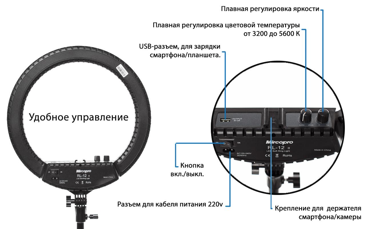 Mircopro RL-12